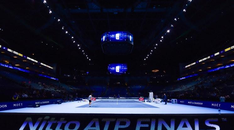 Вижте жребия за Финалите на ATP в Лондон