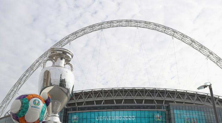 ФА преговаря с УЕФА Евро 2020 да се проведе във Великобритания