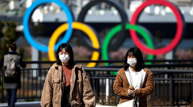Без задължителна ваксина за атлетите на Олимпиадата