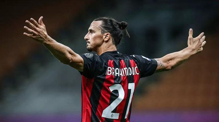 Милан предлага договор на Златан до 2022-а