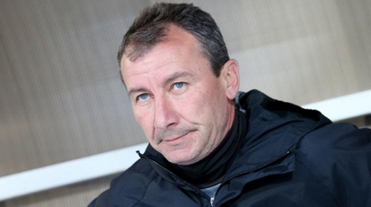 Белчев: Най-малко година е нужно за един нов треньор в България