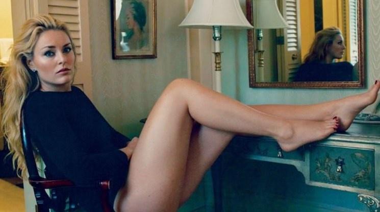 Линдзи Вон: Мразех мъжете!