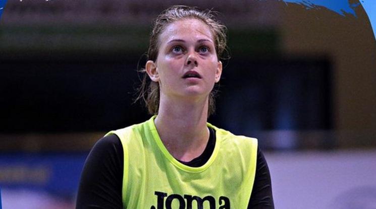 Борислава Христова с нов силен мач в Полша