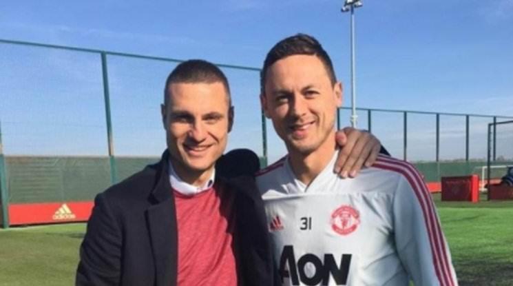 Матич: Решението за спасение на сръбския футбол е едно - Неманя Видич
