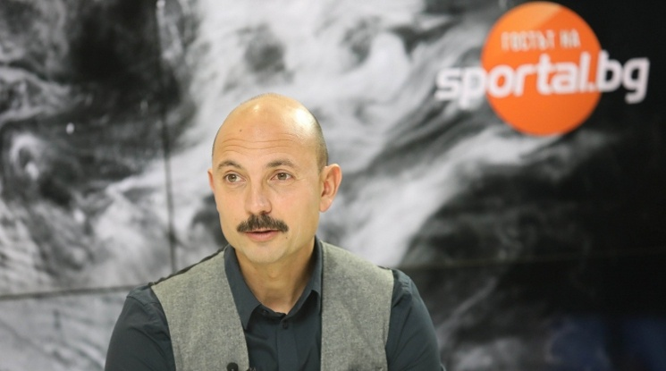 Светослав Петров: Възмутен съм от Станислав Ангелов