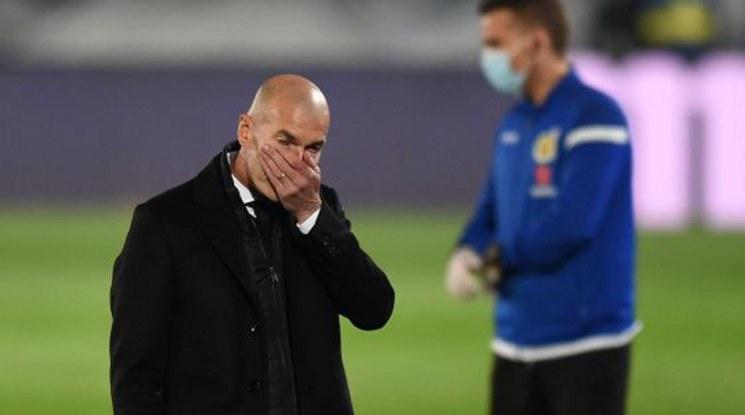 Реал с нова грешна стъпка в Ла лига (видео)