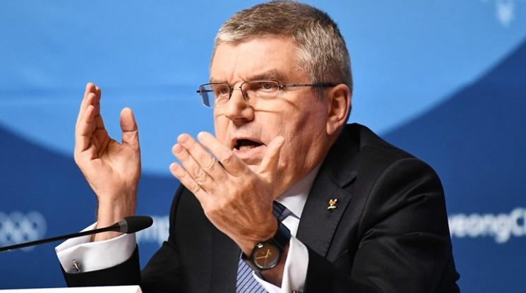 Бах ще бъде преизбран за втори мандат начело на МОК
