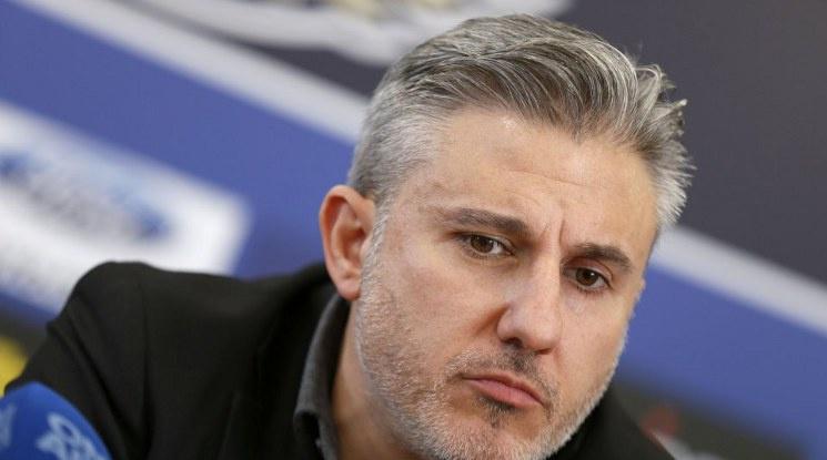 Павел Колев: Очаквайте идването на голям спонсор
