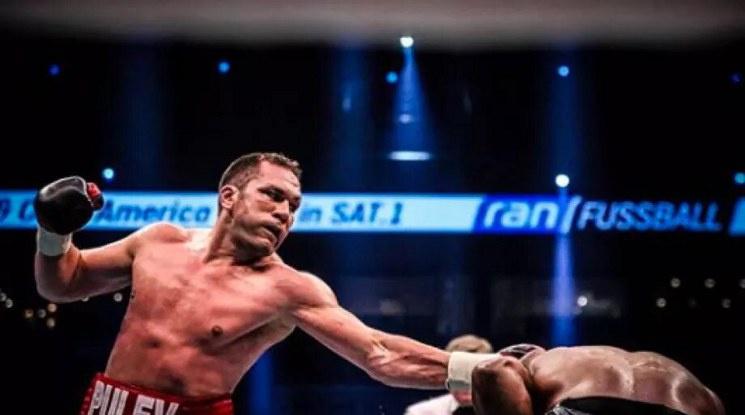 Колко ще спечели Кубрат от мача Джошуа?
