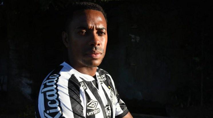 Потвърдено: 9 години затвор за Робиньо
