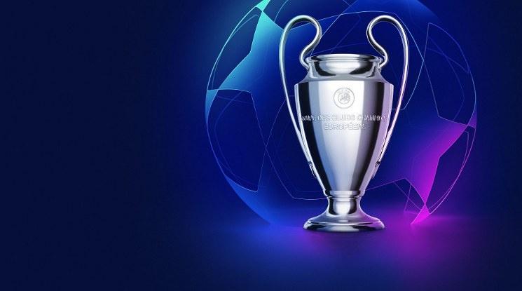 Барселона срещу ПСЖ е гвоздеят на 1/8-финалите в Шампионската лига