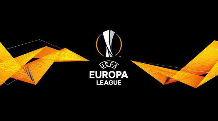 Пълен жребий за елиминациите за Лига Европа