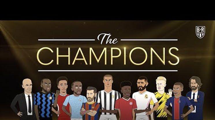Шампионите (сезон 4, епизод 5)