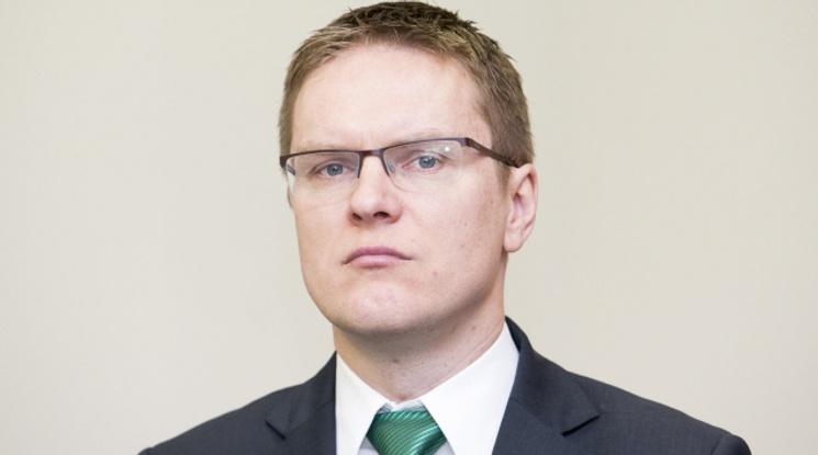 Официално: 43-годишен литовец е новият треньор на Лудогорец