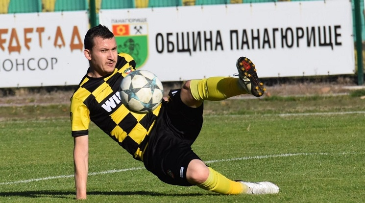 Официално: Тодор Неделев остава извън игра до края на целия сезон