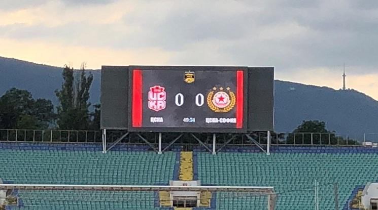 ЦСКА и ЦСКА ще отседнат в един и същ хотел