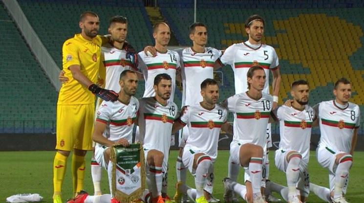 Две са възможностите за нов селекционер на България