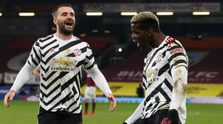 Ман Юнайтед оглави Висшата лига след 8-годишна пауза (видео)