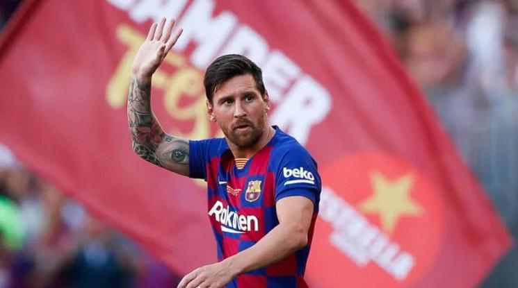 Меси под въпрос за финала на Суперкупата на Испания