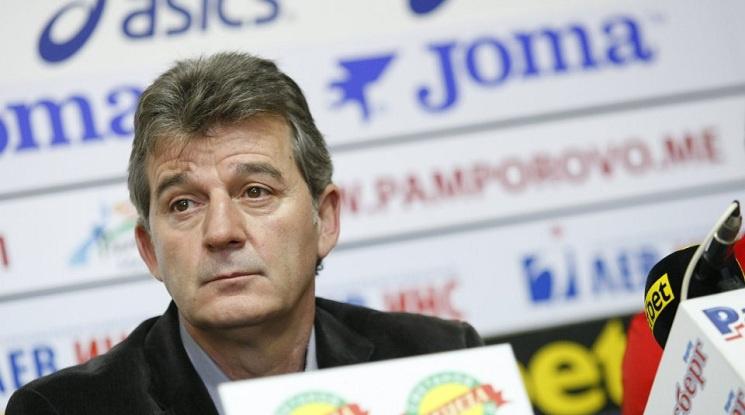 Костадинов: Резултатите през последната година не бяха такива, каквито ни се искаше