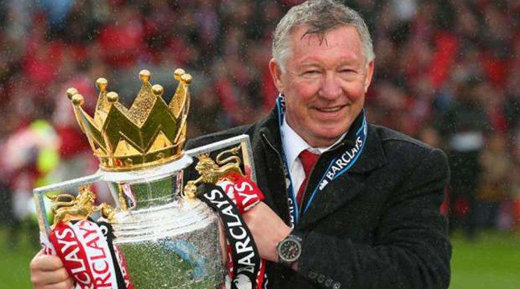 Фъргюсън: Добре, че се пенсионирах преди Ливърпул да стане шампион