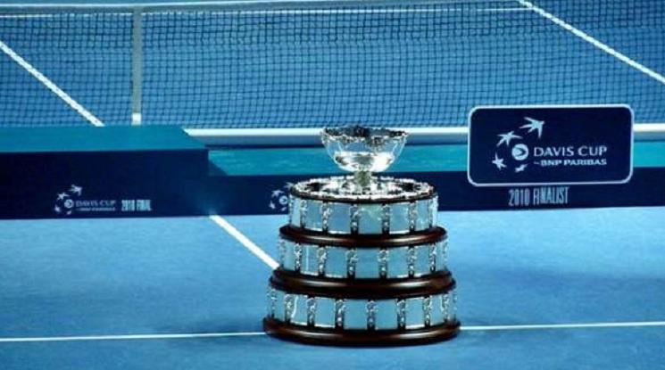 Финалите за Купа Дейвис през 2021 ще се играят 11 дни и в три европейски града