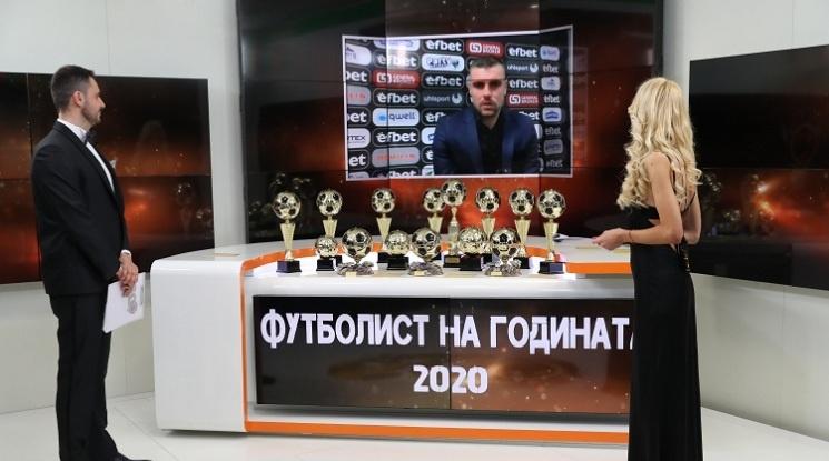 Стражът на Локо Пловдив е №1 при вратарите