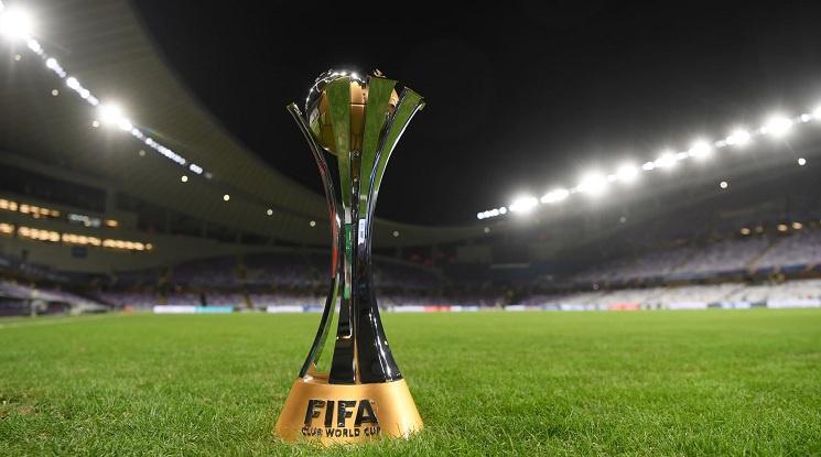 Жребият за Световната клубна купа на ФИФА