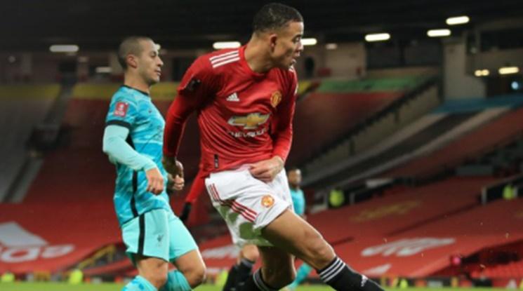 """Юнайтед повали Ливърпул на """"Олд Трафорд"""" в голов трилър (видео)"""