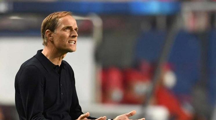Томас Тухел ще е новият мениджър на Челси