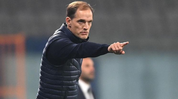 Абрамович е поискал титлата от Тухел още този сезон