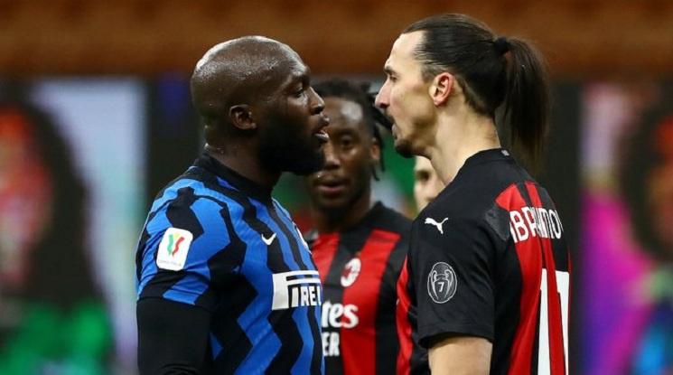 Ибрахимович ще трябва да дава обяснения пред шефовете на Милан