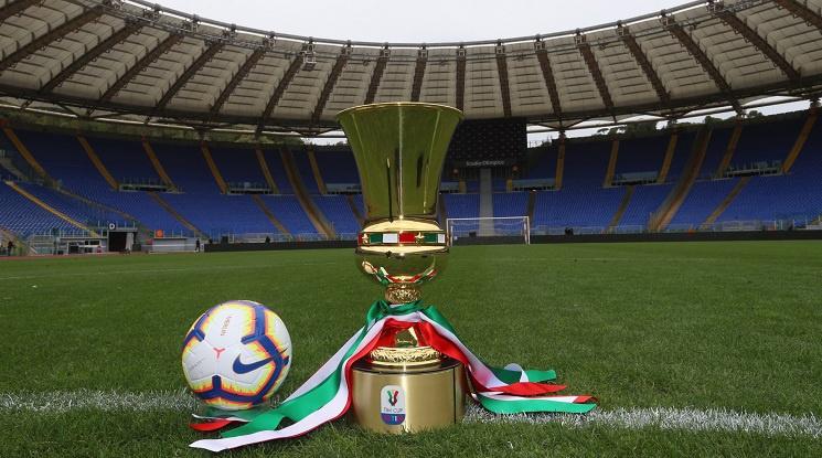 Интер 2:1 Милан (репортаж)