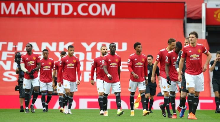 Продъплжения трябваха на Ман Юнайтед, за да се справи с Уест Хам (видео)