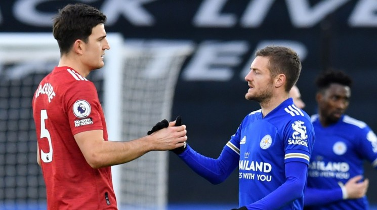 Евертън – Ман Сити и Лестър – Ман Юнайтед на 1/4-финалите за ФА Къп