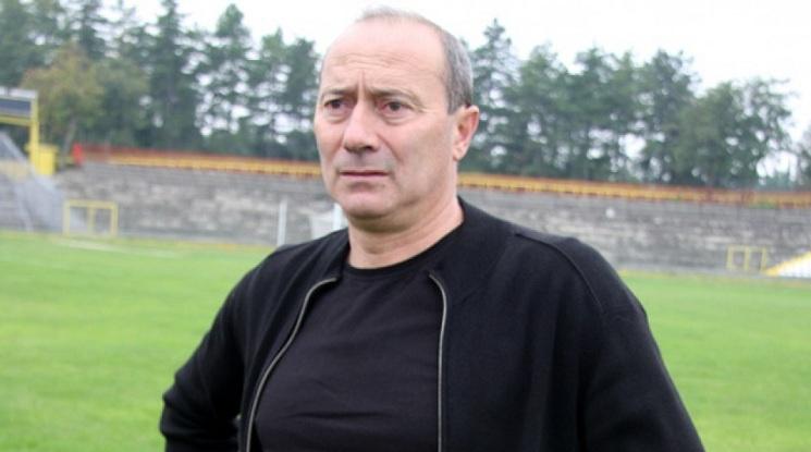 Емил Велев-Кокала влиза в политиката