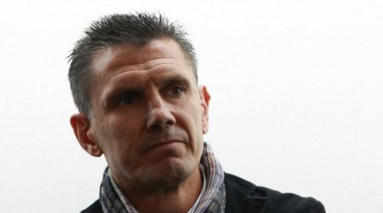 Петър Александров: Очаквам Швейцария да победи