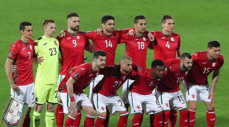 Ясен Петров: Натрупа се умора във футболистите