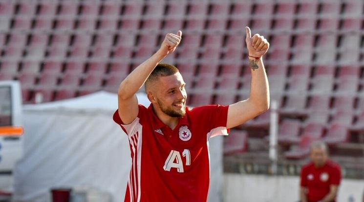 Ясен Петров: Турицов е момче, в което има бъдеще
