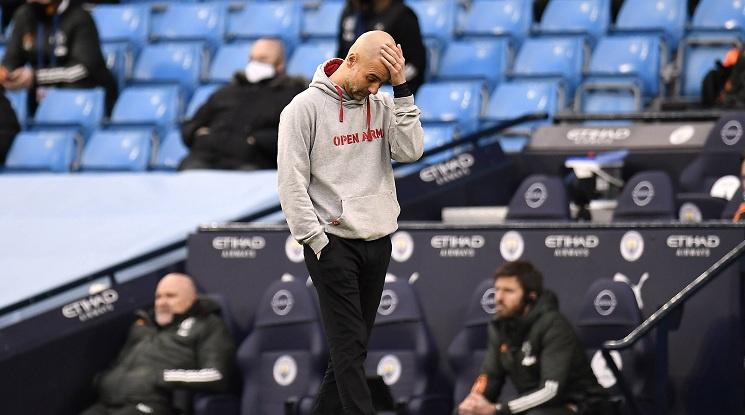 Гуардиола е отказал на шест пъти да поеме Челси