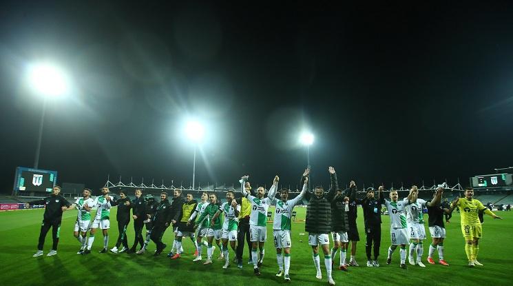 Уестърн Юнайтед 1:0 Сентрал Коуст Маринърс (репортаж)