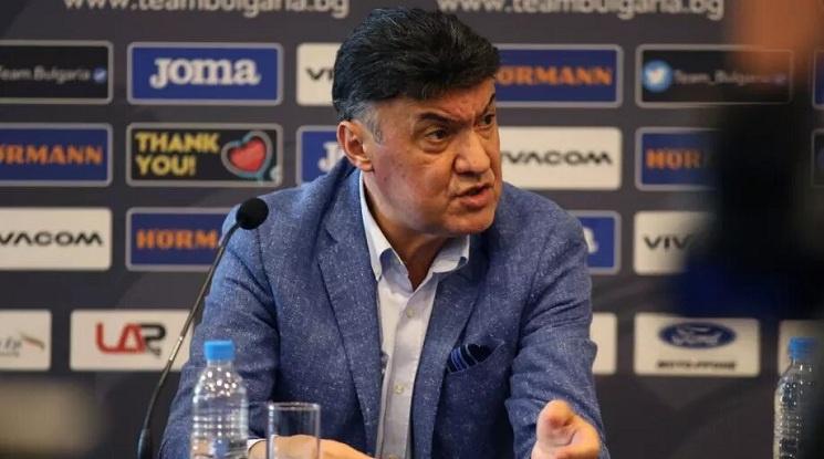 ФИФА и УЕФА може да извадят България от всички турнири