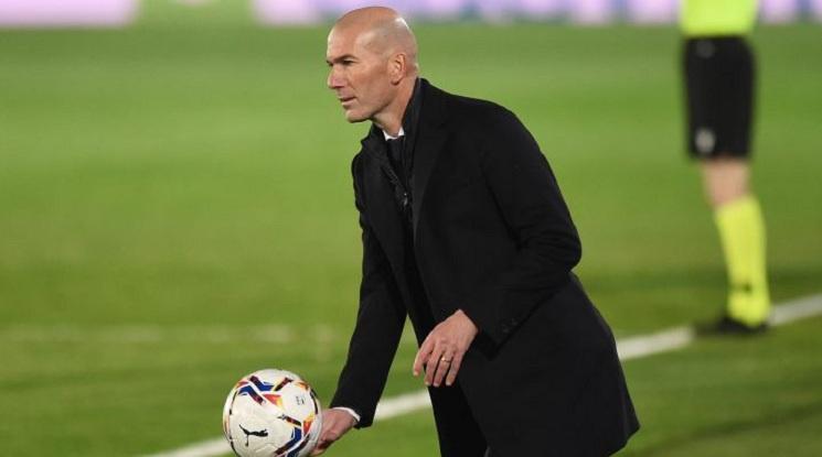 Зидан: Във футбола няма чудеса, те не съществуват