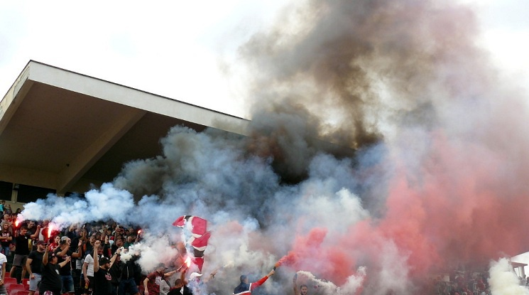 Локомотив София отново ще играе в елита на България