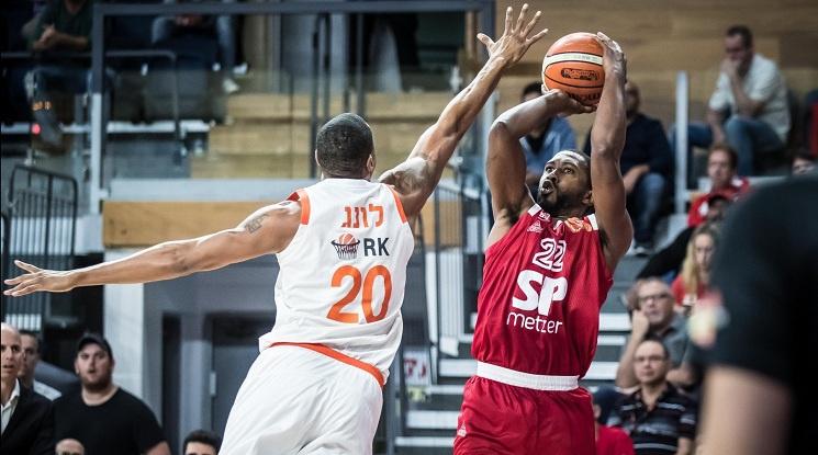 Чуждестранните баскетболисти искат да напуснат незабавно Израел