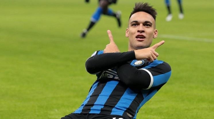 Бивш играч на Интер хвърли бомба: Лаутаро отива в Атлетико