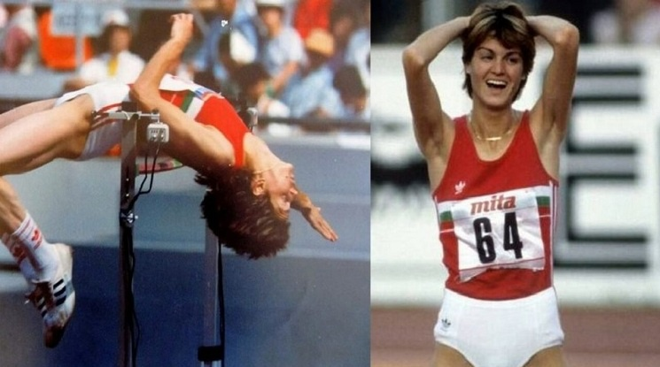 Шведски журналист поиска анулиране на рекорда на Стефка Костадинова