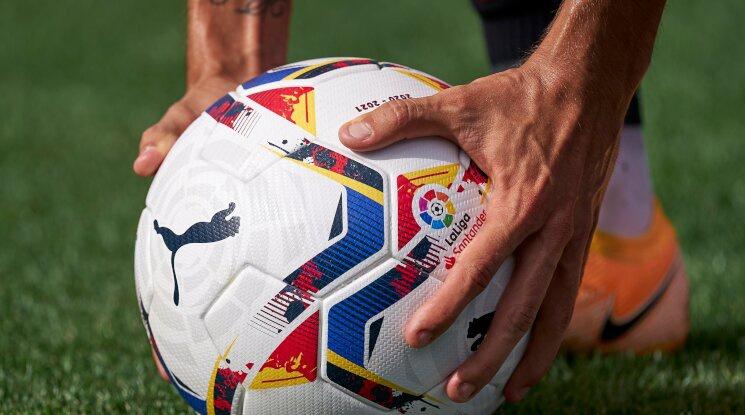 Селта де Виго 2:3 Реал Бетис (репортаж)