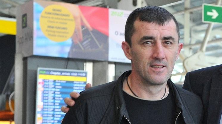 Ивайло Йорданов: За да е успешен един отбор, трябват пари, футболни умения и сърце