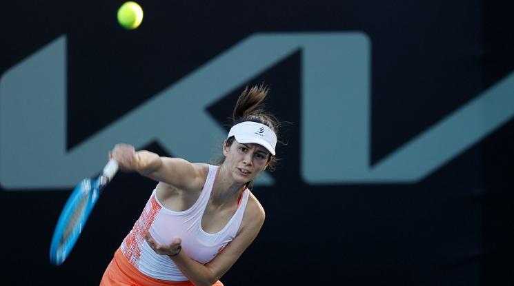 """Пиронкова преодоля първия квалификационен кръг на """"Ролан Гарос"""""""
